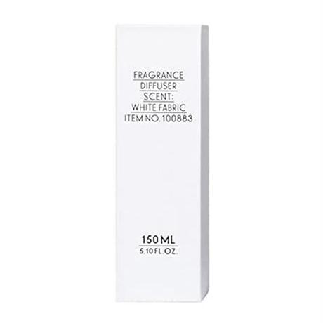 PUEBCO(プエブコ)100883 FRAGRANCE DIFFUSER White Fabric