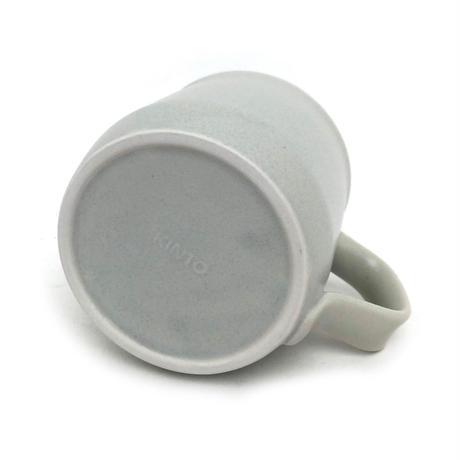 KINTO(キントー)26350 FOG マグカップ アッシュホワイト