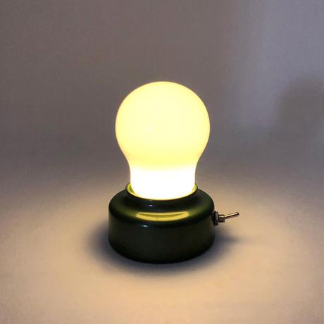 KIKKERLAND(キッカーランド)KLP64 BULB LIGHT