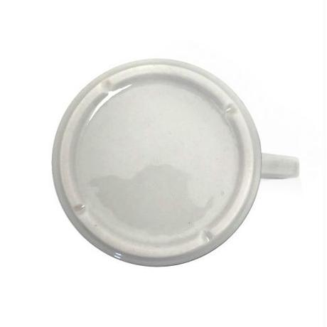 GEFLE(ゲフレ)MARTA コーヒーカップ&ソーサー BRN 01