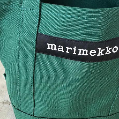 marimekko(マリメッコ)52213649748 Seidi トートバッグ 48.OLV