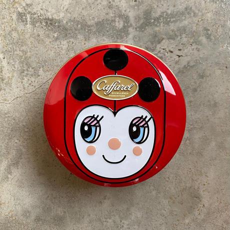 Caffarel(カファレル)チョコラティーノ缶