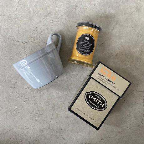 <ラッピング&送料込>母の日 はちみつ紅茶セット