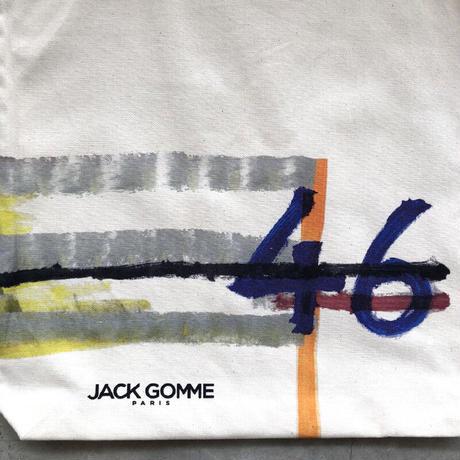 JACK GOMME(ジャックゴム)トートバッグ 0047.46