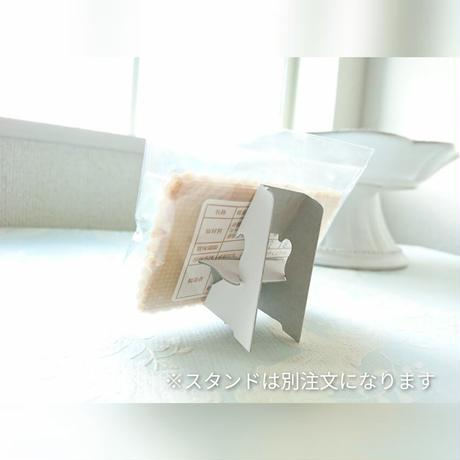 【カード型】リース&蝶