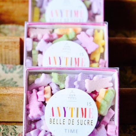 Belle de Sucre / ベアシュガー (multicolores)