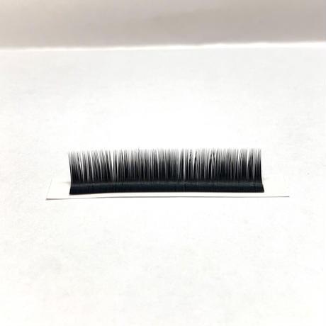 フルーロンフラットラッシュ Ⅼカール0.12mm 8mm~13mm