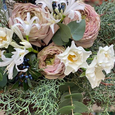 Fleur de PEU・CONNU【毎週or隔週の定期便】