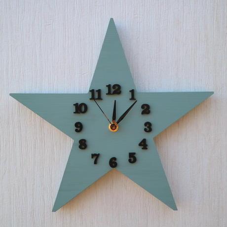 時計30 ピスタチオグリーン