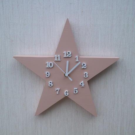 星時計  30  フロリダピンク