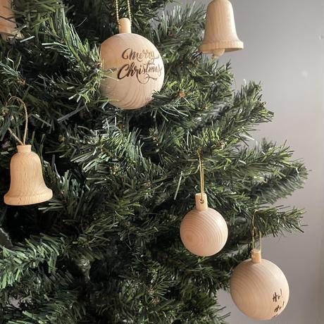 christmas ornament(kugel 5p set)