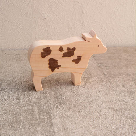 2021 cow