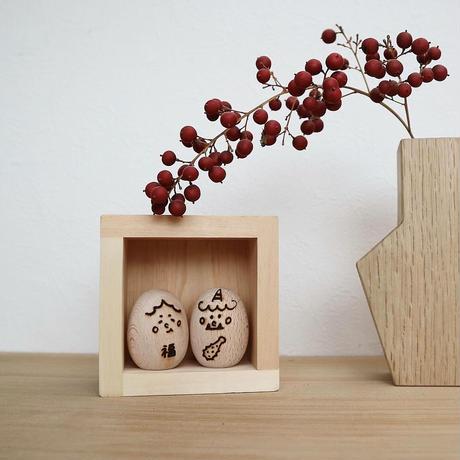 SETSUBUN ornament