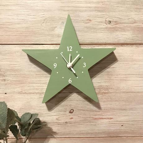 星時計 20   ジェダイカラー