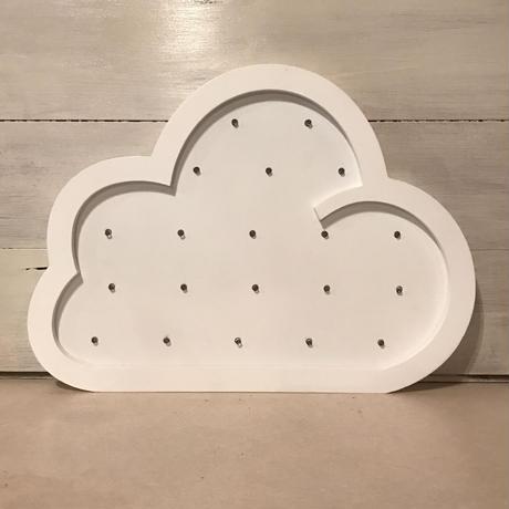雲のマーキーライト