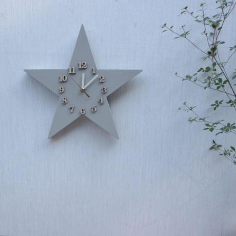 星時計  30cm   Greige