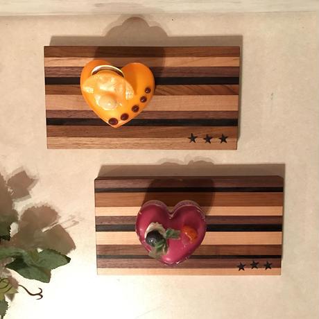 木製トレー  2枚ワンセット