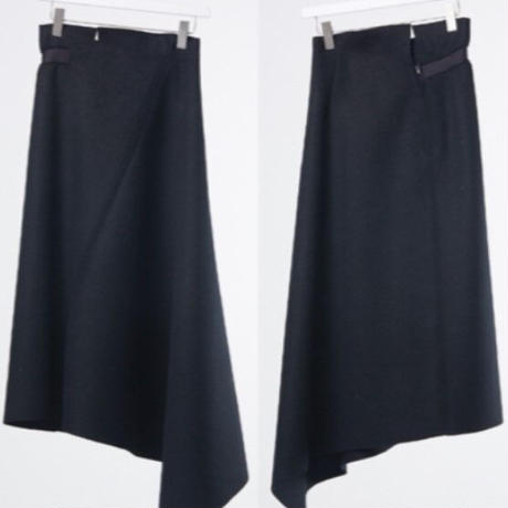 【divka】Skirts   DK18-10-S01 size:1 (M)