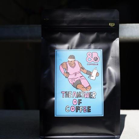 オリジナルブレンド 飲み比べセット(コーヒー豆 100g×3種類)