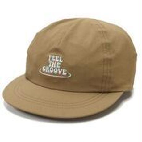 「Allstime」THE UNIIN TIME -FEEL THE GROOVE CAP- color / BEIGE