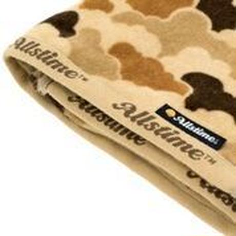 「Allstime」NEWSTANDARD TIME -JUMBO BATH TOWEL-