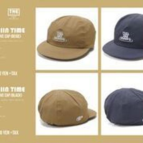 「Allstime」THE UNIIN TIME -FEEL THE GROOVE CAP- color / BLACK