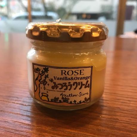 Rose+Vanilla&Orange (ローズ)