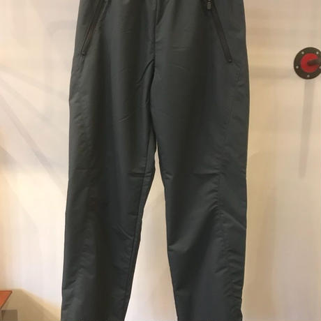 GROUND PANTS / color - GREY