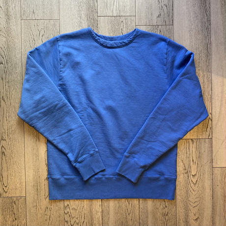 「NECESSARY or UNNECESSARY」MAC / color - BLUE