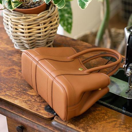 【オーダー例】ガーデンパーティタイプハンドバッグ