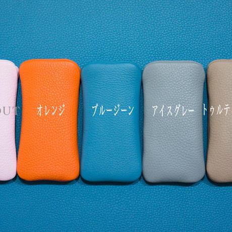 【iPhone plusシリーズ対応】トリヨンクレマンスのふかふかiPhoneスリーブ