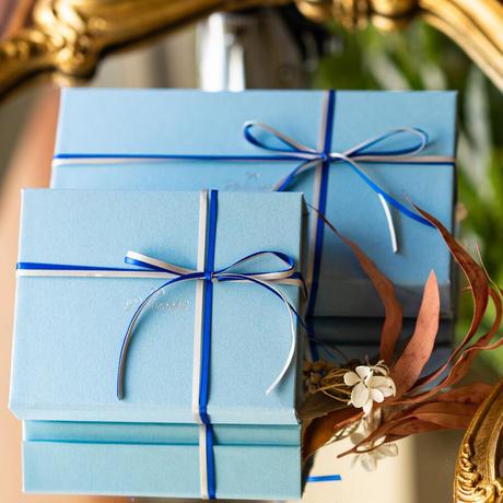ラウンドファスナー長財布カード12枚タイプ トリヨンクレマンス/トゥルティエールグレーxシェーブル/エトゥープ