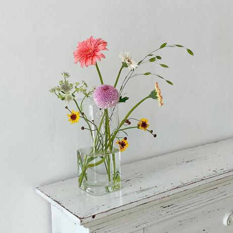 Flower base (CR-007)