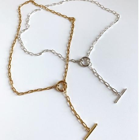 2way necklace  (NC19-005)