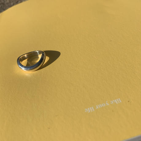 simple ng ring  (R19-020)