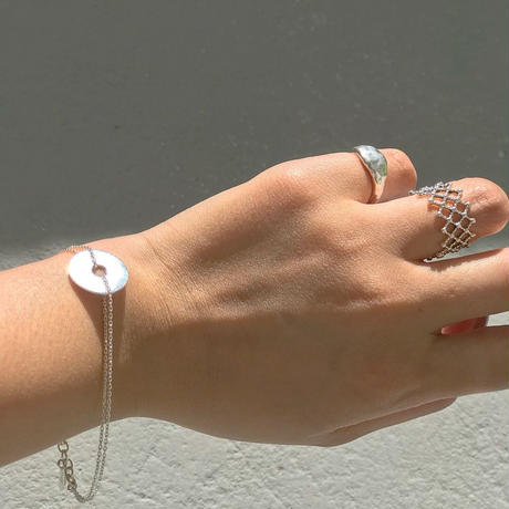 itm pinky  ring  (R19-051)