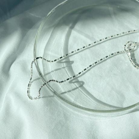 Mini grain Necklace