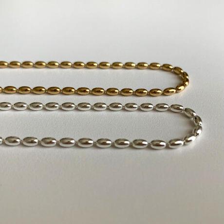 mini boll Necklace (N20-AW002)