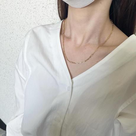Muiti necklace (N2107-S)