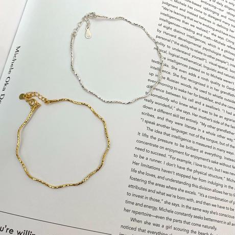 Wave Bracelet (B2101-S)
