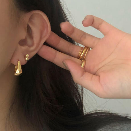 mini square round pierce (P20-AW003)