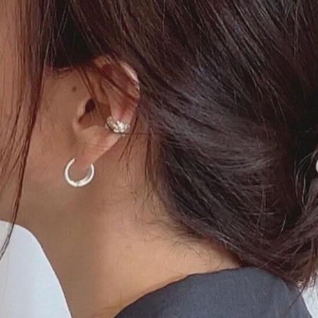 Waiki earcuffs (E20-AW006)