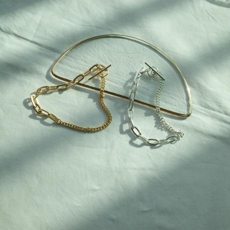 mix bracelet  (B19-002)