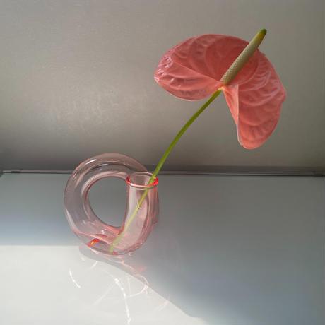 Flower base (CR-002)  / 一輪刺し