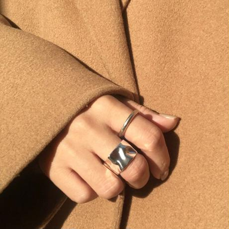 Wid Line Ring (R19-064)