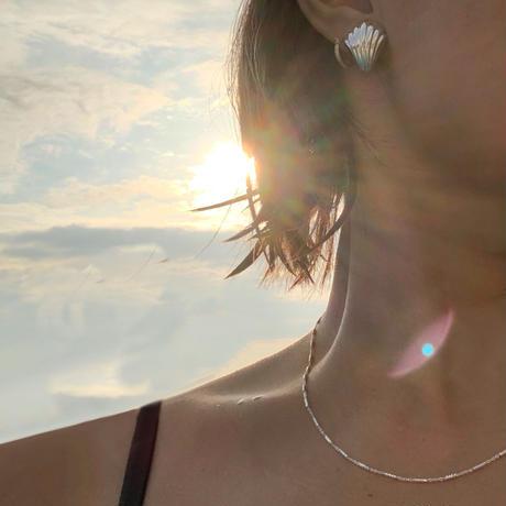 Shell Earring  (E19-002)