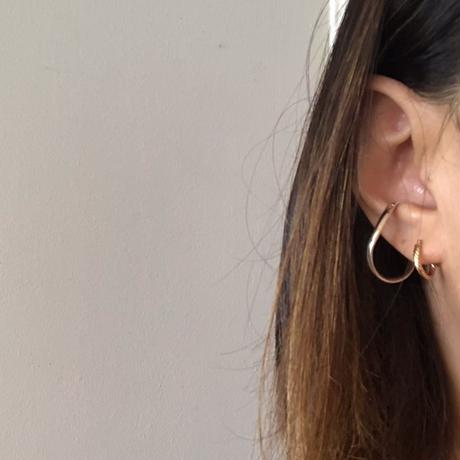 U fook  earcuffs  (EC19-001)