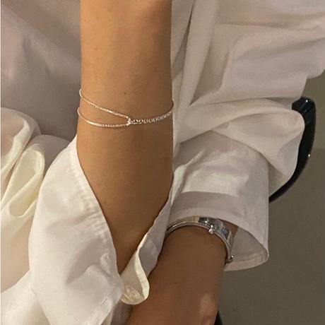 rine mix bracelet  (S21-003)