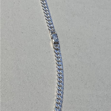 basic chain necklace  (S21-N003-50cm)
