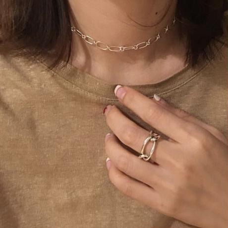 chain ring  (R19-003)